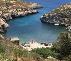 mgarr ix xini by the sea movie gozo