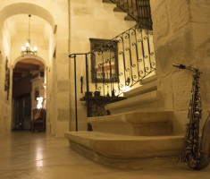 luxury b&b gozo ferrieha
