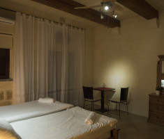 luxury room gozo b&b accomodation comino view